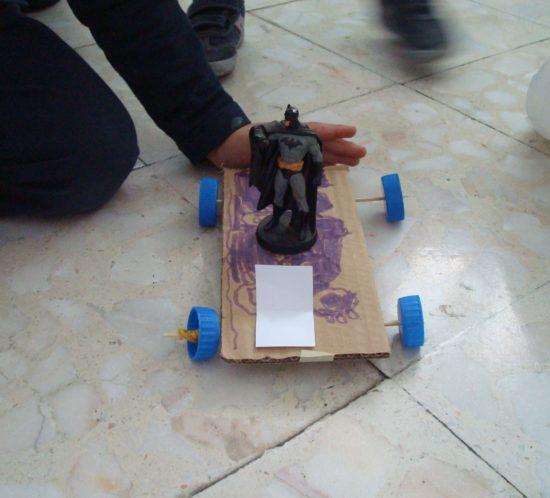 Engenharia em movimento