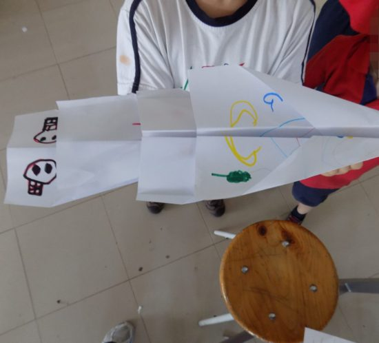 Yscientists exploring Flight and Aviation
